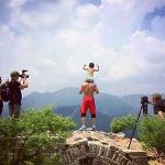 MMA and Shaolin