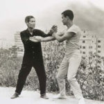 Bruce Lee and Tai Chi