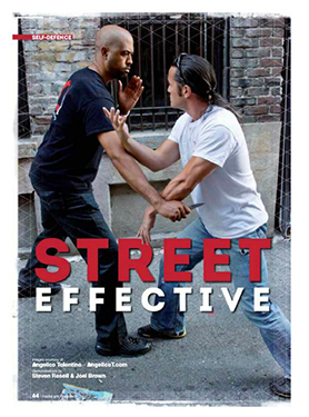 Street Effective Article